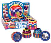 Tin Fly'S Eye
