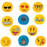 Wacky Sacks (Emojis)