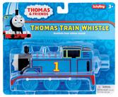 Mini Plastic Thomas Whistle