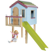 Tree House - Lottie