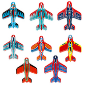 Tin Friction Planes
