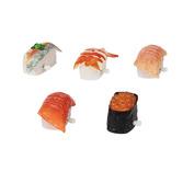Wind-Up Sushi