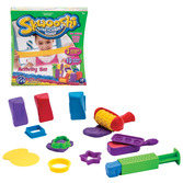 Skwooshie Activity Set