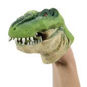 Dino Hand Puppet
