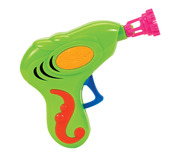 Retro Bubble Gun