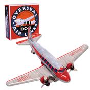 Dc Airplane-Printed