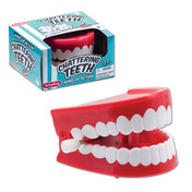 Chattering Teeth