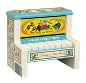 Fisher Price Change-A-Tune Piano