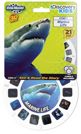 View Master refills- Marine picture