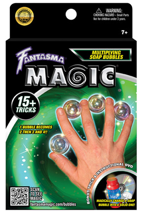 Fantasma Magic Multiplying Soap Bubbles picture
