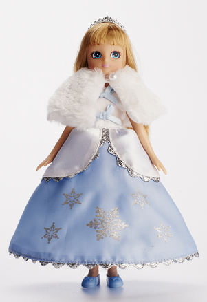 Lottie Snow Queen picture