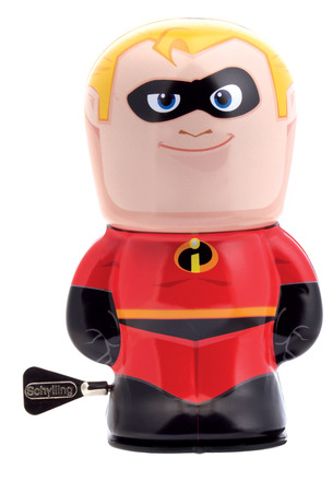 BeBots Mr. Incredible picture