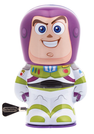 BeBots Buzz Lightyear picture