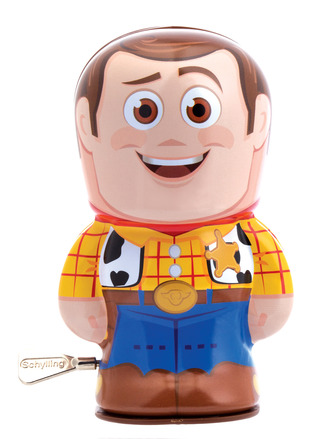 BeBots Woody picture
