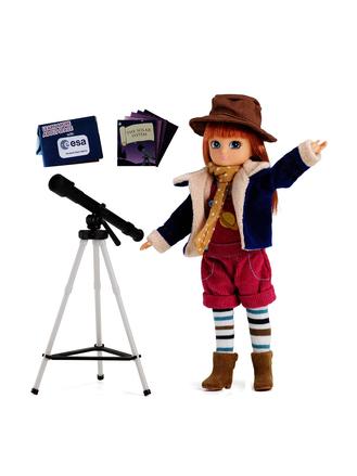 Lottie Dolls Stargazer picture