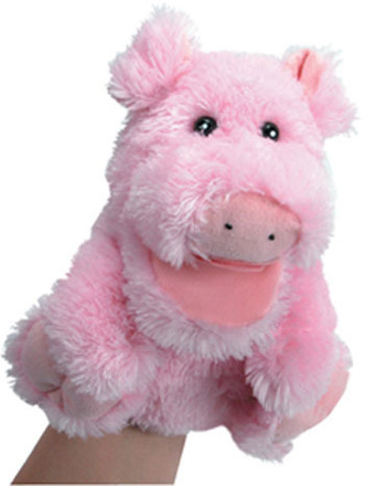 Musical Pig Puppet picture