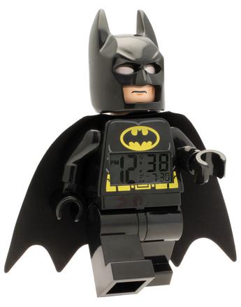 Lego Batman Clock picture