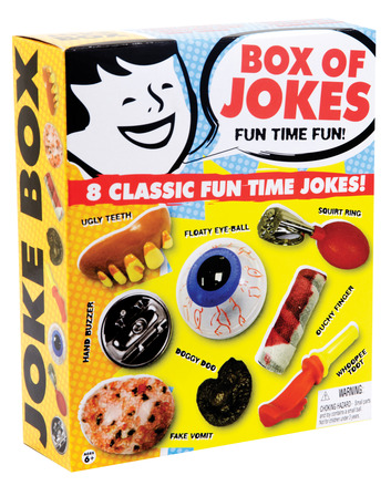 Joke Box picture