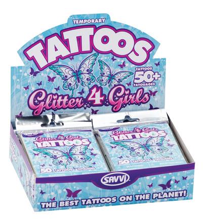 Glitter4Girls Tattoos picture