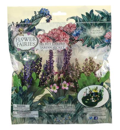 Flower Fairies Imaginary Plants picture