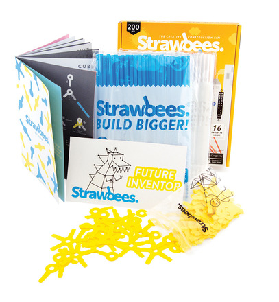 Strawbees Maket Kit picture