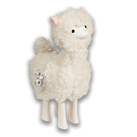 Wind-Up Llamas picture