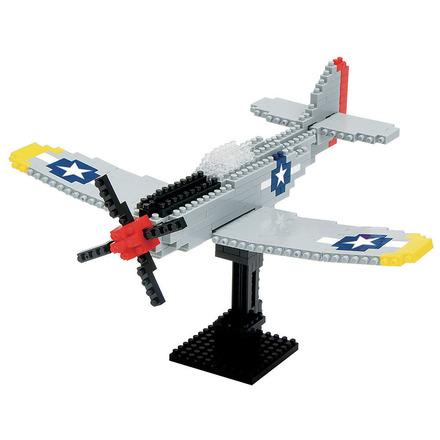 P-51 Mustang picture