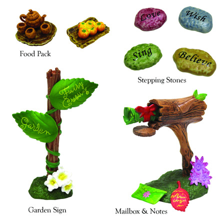Flower Fairies Small Accessories Assortment picture