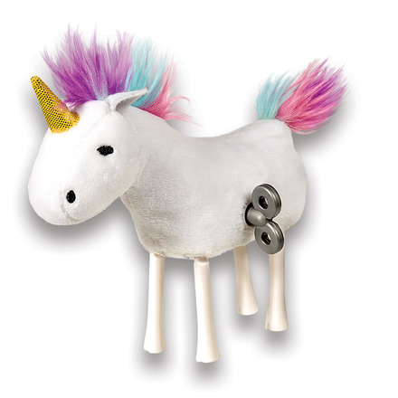 Wind-Up Unicorn picture