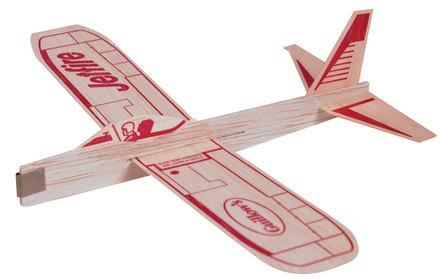 Jetfire Single Glider Polybag picture