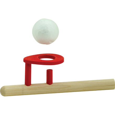 Wooden Floating Ball Game picture