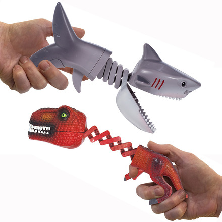 Shark VS. Dino Chompers picture