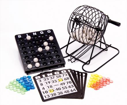 Bingo Game picture