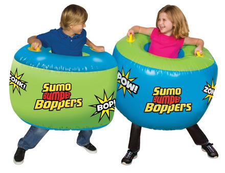 SUMO BUMPER BOPPER picture