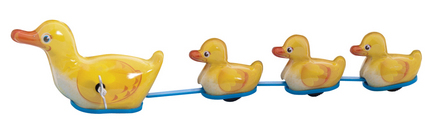 Duck Family Wind Up picture