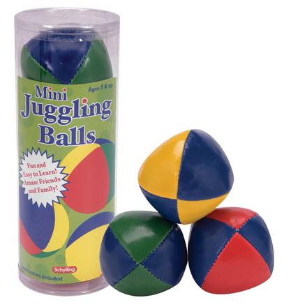 Juggling Balls Mini picture