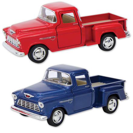 1955 Chevy Stepside Pick-Up picture