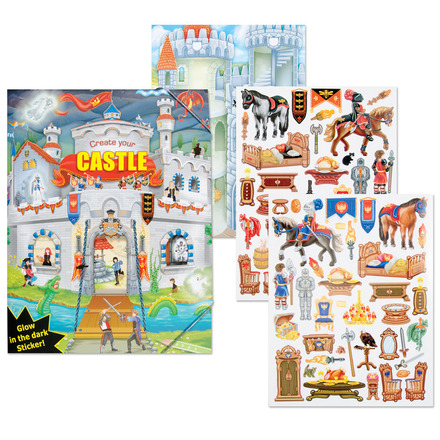 Create Your Castle picture