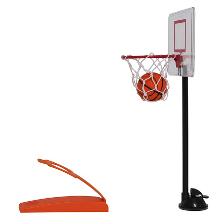 Shooting Hoops picture