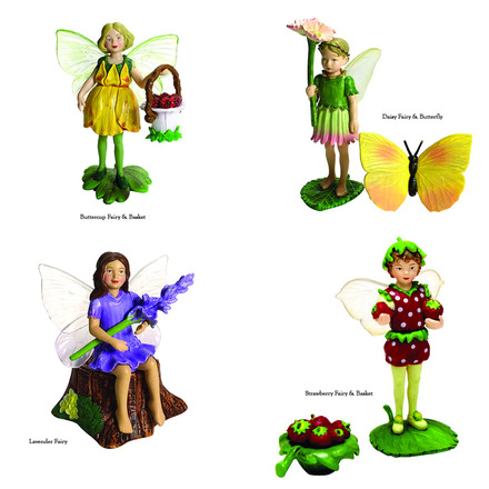 Flower Fairies Fairy Assortment picture