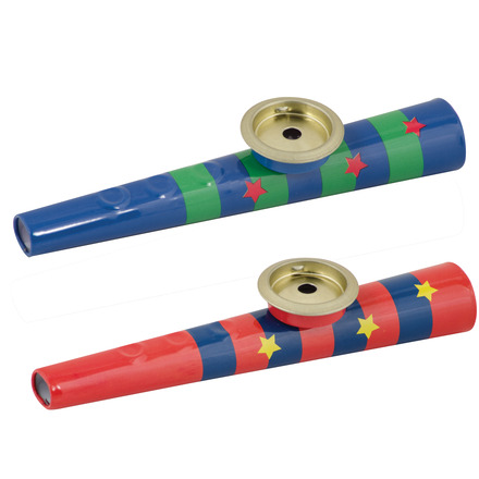 Kazoo picture