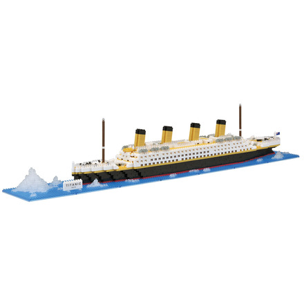 Titanic picture