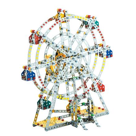 Steel Works Ferris Wheel picture