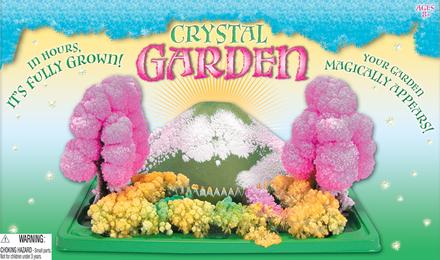 Magic Garden picture