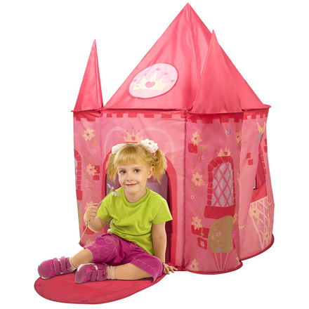 Princess Castle picture