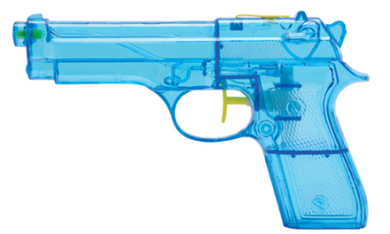 WATER GUN picture