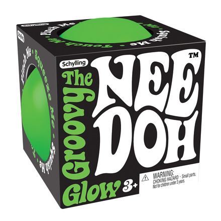 Nee-Doh Glow In The Dark picture