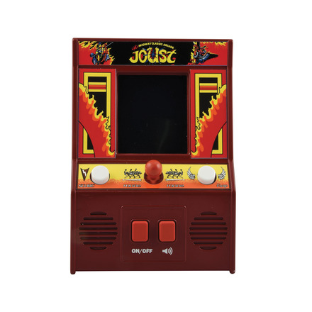Joust Arcade Game picture