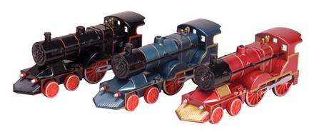 Diecast Light/Sound Locomotive picture