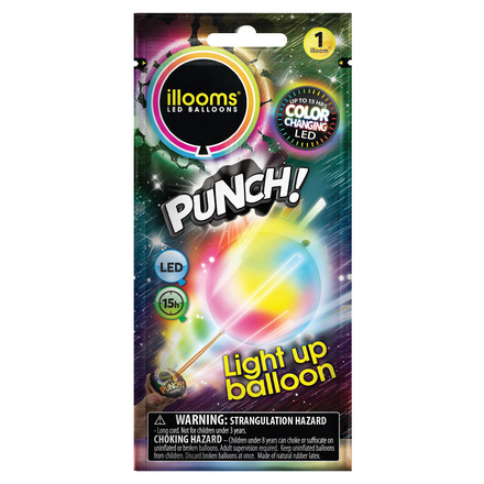 illooms Punch Balloon picture